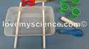Physics force - Ballon car race 2